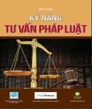 Ebook Sổ tay kỹ năng tư vấn pháp luật: Phần 1