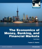 Ebook The economics of money, banking, and financial markets