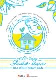 Ebook Sổ tay giáo dục gia đình Nhật Bản