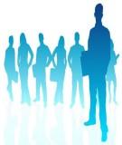 Bài giảng Bài 1: Vai trò của sở hữu trí tuệ đối với các doanh nghiệp vừa và nhỏ