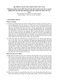 Hệ thống chuẩn mực kiểm toán Việt Nam - Chuẩn mực số 200: Mục tiêu tổng thể của kiểm toán viên và doanh nghiệp kiểm toán khi thực hiện kiểm toán theo chuẩn mực kiểm toán Việt Nam