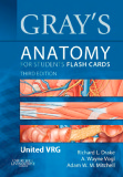 Ebook Gray's Anatomy for Students Flash Cards