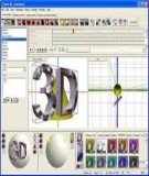 Ứng dụng phần mềm sketchup (SU) vào giảng dạy môn vẽ kỹ thuật hệ trung cấp chuyên nghiệp