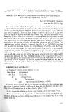 Nghiên cứu bảo tồn loài nhum sọ (tripneustes gratilia) tại khu vực vịnh Nha Trang