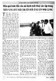 Hiệu quả bước đầu của mô hình nuôi thủy sản tập trung trên vùng đất mới chuyển đổi ở huyện Ninh Giang - Tăng Đức Kháng