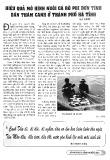 Hiệu quả mô hình nuôi cá rô phi đơn tính bán thâm canh ở thành phố Hà Tĩnh - Hà Linh