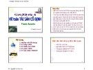Bài giảng Kế toán tài chính: Chương 4 - TS. Nguyễn Thị Kim Cúc
