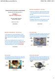 Bài giảng Biến đổi năng lượng điện cơ: Chương 7 - Nguyễn Quang Nam