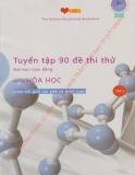 Môn Hóa học và tuyển tập 90 đề thi thử Đại học - Cao đẳng (Tập 3)