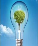 Bài giảng Sử dụng năng lượng tiết kiệm và hiệu quả