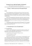 Bài giảng Chương 2 - Thiết kế và quản lý dự án Công nghệ thông tin - PGS.TS Nguyễn Văn Định