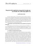 Tổng lược về lý thuyết tái tạo trong xã hội học giáo dục: Các lối tiếp cận và đối tượng nghiên cứu - Nguyễn Khánh Trung