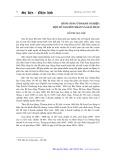 Mâu thuẫn giữa chủ doanh nghiệp và người lao động: Thực trạng và giải pháp - Đỗ Thị Vân Anh
