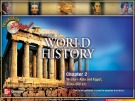 Lecture Glencoe world history - Chapter 2: Western Asia and Egypt (3500-500 B.C.)