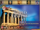 Lecture Glencoe world history - Chapter 9: Emerging Europe and the Byzantine Empire (400-1300)