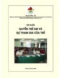 Tập huấn Quyền trẻ em và sự tham gia của trẻ