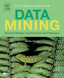 Ebook Data Mining Practical Machine Learning Tools and Techniques