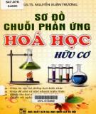 Ebook Sơ đồ chuỗi phản ứng Hóa học hữu cơ: Phần 1