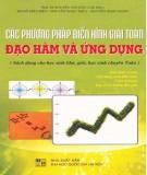 Ebook Các phương pháp điển hình giải toán đạo hàm và ứng dụng: Phần 2