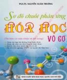 Ebook Sơ đồ và chuỗi phản ứng Hóa học vô cơ: Phần 1 - PGS.TS. Nguyễn Xuân Trường