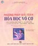 Ebook Phương pháp giải toán Hóa học vô cơ (tái bản lần thứ 5): Phần 2