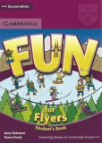 Ebook Fun For Flyers 2nd edition
