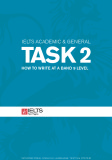 Ebook IELTS academic & general task 2: How to write at a band 9 level
