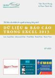 Kết cấu dữ liệu & báo cáo trong Excel 2013