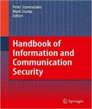 Handbook of information and communication security: Part 1