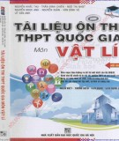 Môn Vật lí - Tài liệu ôn thi THPT Quốc gia: Phần 2