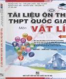 Ebook Tài liệu ôn thi THPT Quốc gia môn Vật lí: Phần 1