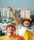 Mấy vấn đề nghiên cứu cơ cấu xã hội giai cấp công nhân Việt Nam hiện nay