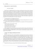 Chính sách nhà ở và phát triển đô thị - Đào Ngọc Nghiêm