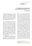 Phê phán xã hội học tư sản: Về tính khách quan khoa học trong phê phán xã hội học tư sản - Đặng Cảnh Khanh