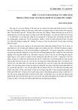 Xã hội học và lịch sử: Hiểu và ngăn chặn di hại của Nho giáo trong công cuộc xây dựng kinh tế xã hội chủ nghĩa - Trần Đình Hượu