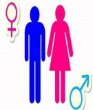 Thông tin xã hội học: Giáo dục giới tính trong xã hội hiện đại