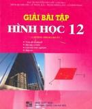 Các phương pháp giải bài tập hình học 12 (chương trình chuẩn): Phần 1