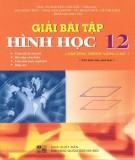 Các phương pháp giải bài tập hình học 12 (Chương trình nâng cao) (Tái bản lần thứ hai): Phần 1