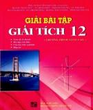 Các phương pháp giải bài tập giải tích 12 (chương trình nâng cao): Phần 2