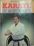 Ebook Karate - Các bài quyền quốc tế