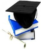 Bài tiểu luận: Nghiên cứu số tự nhiên trong sách giáo khoa tiểu học