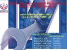 Bài thuyết trình Thí nghiệm đo lường cơ khí (Bài 2 - Đo kích thước lỗ)