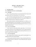 Bài giảng Đánh giá đất đai: Chương 1 - Giới thiệu chung