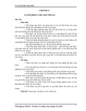 Bài giảng Cơ trắc địa công trình - Trần Quang Thành