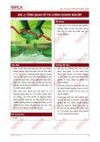 Bài giảng Bài 1: Tổng quan về tài chính doanh nghiệp