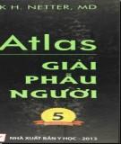 Tìm hiểu về Atlas giải phẫu người (2013): Phần 1