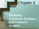 Lecture Economics (18th edition): Chapter 6 - McConnell, Brue, Flynn's