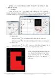 Bài giảng Hướng dẫn cơ  bản về  phần mềm tính kết cấu sàn Safe V8.1