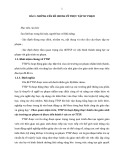 Bài giảng Bài 1: Những vấn đề chung về thực tập sư phạm