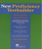 Ebook New proficiency test builder: Part 2